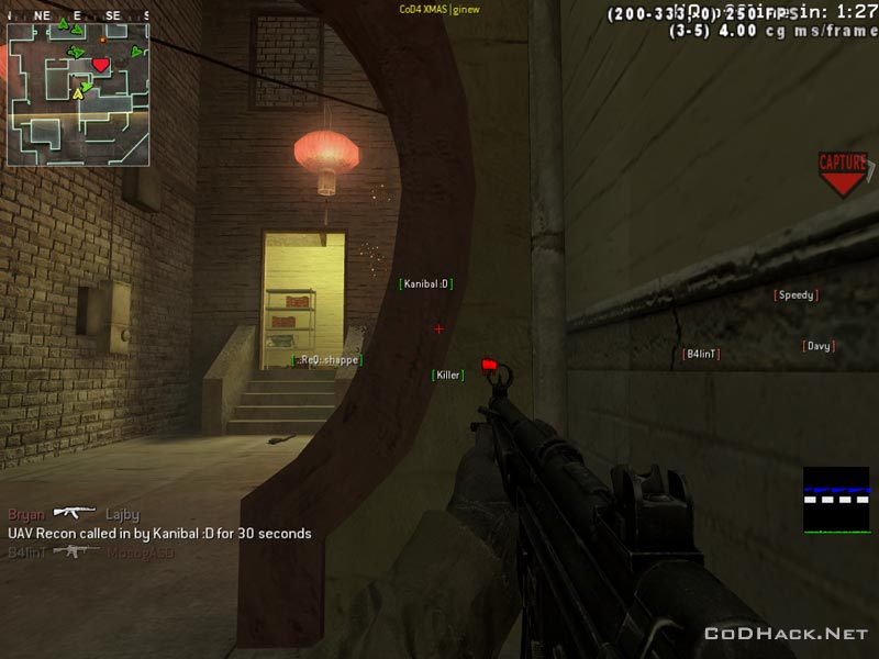 Cod4 Wallhack 1 7 undetected Pregnancy