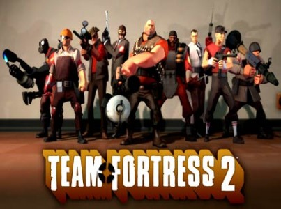 Esp для Team Fortress 2